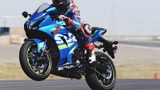 Download 2017 GSX-R1000 First Impressions with Roger Lee Hayden and Toni Elias Video