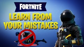 Download HOW TO WIN | Learn From Your Mistakes (Fortnite Battle Royale) Video