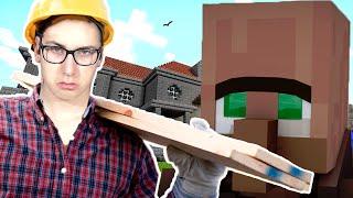 Download TEMBEL İŞÇİLER - Minecraft : Build Craft - Bölüm 2 Video