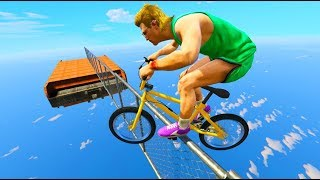 Download (GTA 5 ONLINE) IMPOSSIBLE BMX Video