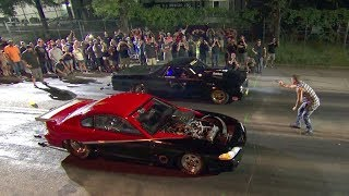 Download Get A First Look At The Next Season Of STREET OUTLAWS   Coming This Fall Video
