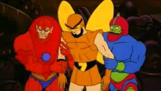 Download She-Ra - Assault On the Hive Video