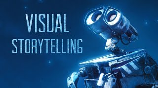 Download Wall-e : How to Tell a Story Visually - Pixar Video Essay Video