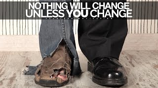 Download Nothing Will Change Unless YOU Change - Motivational Video Video