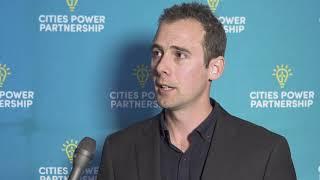 Download Adam Clark, Newcastle | Energy Efficiency Award | Cities Power Partnership \\ Climate Council Video