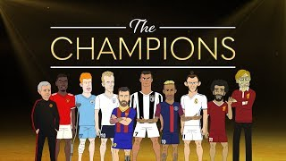 Download The Champions: Episode 1 Video