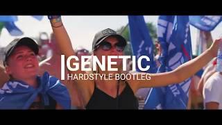 Download David Guetta - Titanium ft. Madilyn Bailey (Genetic Hardstyle Remix) Video