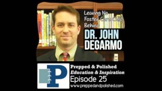 Download P&P 025 Dr John DeGarmo, Leaving No Foster Care Child Behind Video