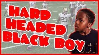 Download HARD HEADED LITTLE BLACK BOY!!! - Coach Mav Ep.5 | Madden 16 Draft Champions Gameplay Video
