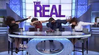 Download 'The Real' Dabs One Last Time Video