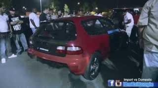 Download K20 Civic Vs Mustang Video