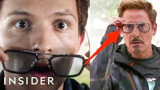 Download Everything You Missed In The 'Spider-Man: Far From Home' Trailer Video