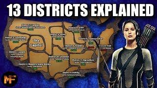Download History of Panem: Origin Story (Hunger Games Explained) Video