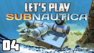 Download Let's Play Subnautica - Ep. 4: How to Build a Base | The Subnautica Survival Guide Video