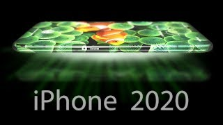 Download iPhone 2020 Year - 360° Screen Video