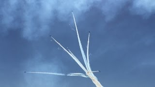 Download Huntington Beach Air Show 2016 - Breitling Jet Team Video