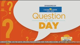 Download Question of the Day Video