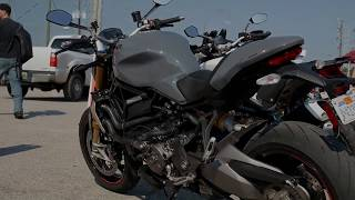 Download The Monster 1200 S surprised me! | Ducati Demo Day Video