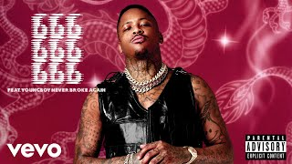 Download YG - 666 (Audio) ft. YoungBoy Never Broke Again Video