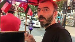Download Üzeyir Mehdizadə mahnıları London küçələrinə necə gəlib çıxdı? Video