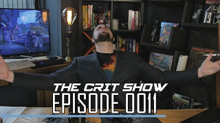 Download All Your Devices Will Monitor You | The Crit Show 0011 Video