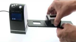 Download Ion Film 2 SD Pro Film and Slide Scanner Video