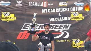 Download Podiumed My First Pro-Am Event Video