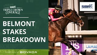 Download Belmont Stakes Betting Predictions, Odds & Race Breakdown I Jimmy The Bag's Betting Guide Video