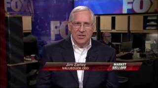 Download ValueClick CEO Jim Zarley - Fox News Interview Video
