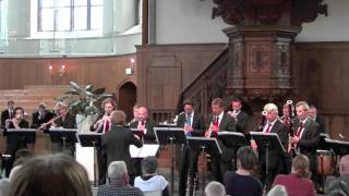 Download Blazers Residentie Orkest - UIT Festival 2011 Nieuwe Kerk Den Haag Video