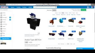 Download ROBLOX How to look like a guest!!! Video