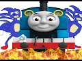 Download THOMAS THE TRAIN THINGY!| Garry's Mod Video