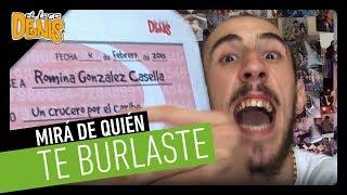 Download MIRA DE QUIEN TE BURLASTE | El Loco Denis Video