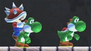 Download Super Mario Maker - 100 Mario Challenge - Expert Difficulty #12 Video