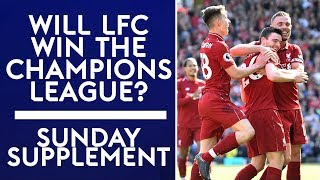 Download Who will win the Champions League; Real Madrid or Liverpool? | Sunday Supplement | Full Show Video