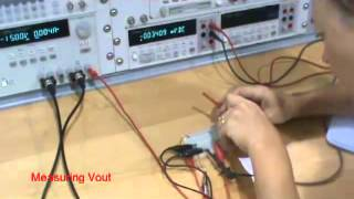 Download Lab: Introduction to Op Amplifier Lab Video