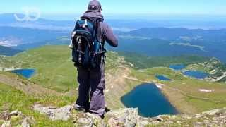 Download Rila - Seven Rila Lakes Video