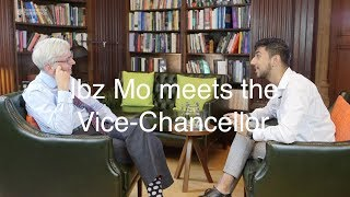 Download Ibz Mo meets the Vice-Chancellor Video