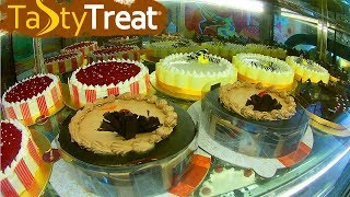 Download Tasty Treat, Mirpur 1, Special Birthday Cake, Dhaka Fast Food Video