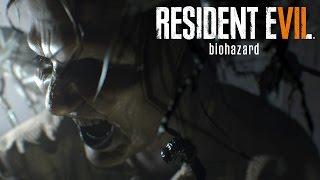 Download Resident Evil 7 biohazard TAPE-3 ″Resident Evil″ Video