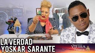 Download YOSKAR SARANTE DE QUE MURIO LA VERDAD Video