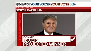 Download Trump Wins North Carolina | 2016 Election Results Video