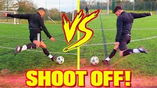 Download EPIC SHOOT OFF | BILLY WINGROVE VS JEREMY LYNCH Video