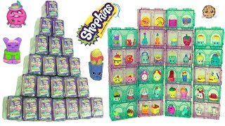Download Shopkins Season 8 World Vacation Surprise Blind Bags - Fun Mystery Toy Video Video