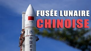 Download Longue Marche 9 : La Saturn 5 Chinoise - DNDE #50 Video