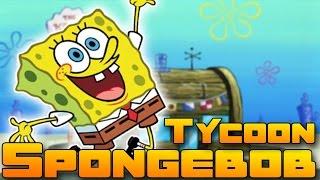 Download NEJLEPŠÍ SPONGEBOB TYCOON! - Roblox Spongebob Crusty Crab Tycoon! Video