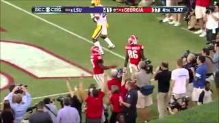 Download Georgia vs LSU 2013 Highlights Video