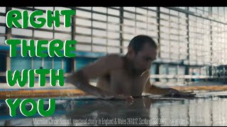 """Download Whatever cancer throws your way, we're right there with you (30"""") Video"""