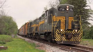 Download Shortline Railroad Action on the JAILroad Video