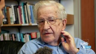 Download Noam Chomsky on US-Russia Relations Video